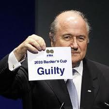 Blatter-corrupt