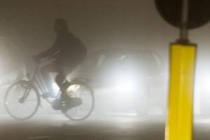 mist fiets