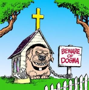 dogmatic-church
